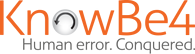 KnowBe4 Logo-Color-SM