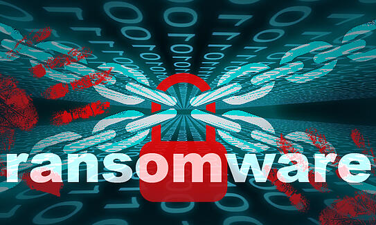 LMT Ransomware Removal